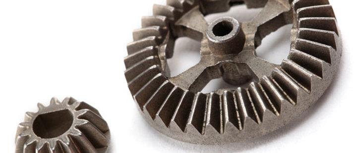 TRA7683 Traxxas LaTrax Metal Differential Ring & Pinion Gear Set