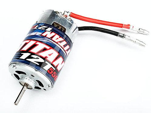 TRA3785 Traxxas Titan 550 Size Motor (12T)