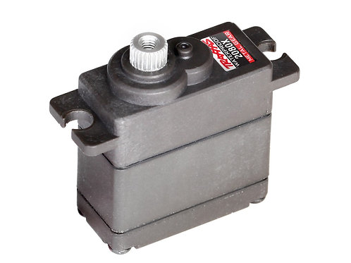 TRA2082X Traxxas Gear set, metal (for 2080X micro waterproof servo)
