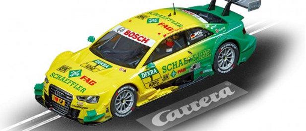 """30707 Carrera DIGITAL 132 Audi A5 DTM """"M.Rockenfeller, No.1"""", 2014"""