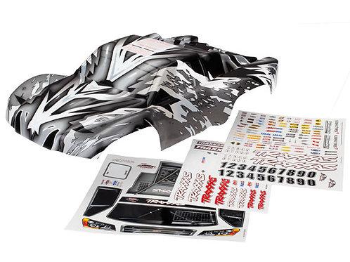 TRA5812 Traxxas Body, Slash 4X4, ProGraphix (Graphics are printed,