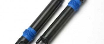 TRA5450  Half shaft set, left or right (plastic parts only) (internal splined ha