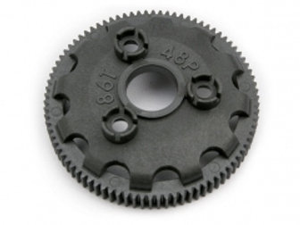 TRA4686 Spur gear, 86-tooth (48-pitch) (for models with Torque-Control slipper c