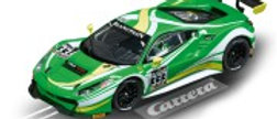 "30847 Carrera DIGITAL 132 Ferrari 488 GT3 ""Rinaldi Racing, No.333"""