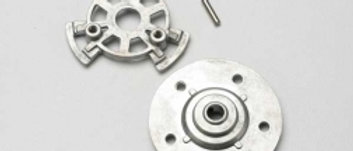 TRA5351 Traxxas Slipper pressure plate and hub (alloy)