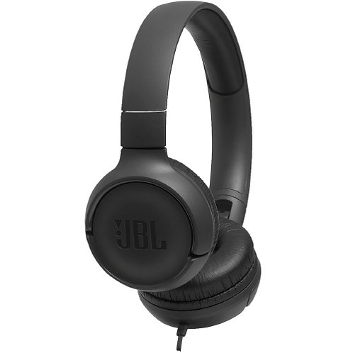 Fone de Ouvido JBL Tune500 com Fio