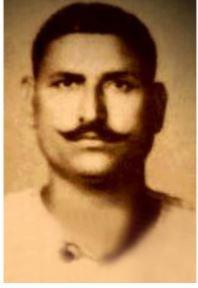 Rajnarayan Dube was the mentor of Himanshu Rai