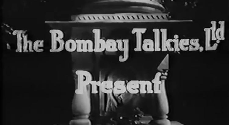 Biggest Film Company Of Asia is The Bombay Talkies Studios