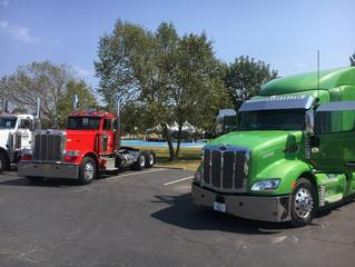 NWA Truck Show