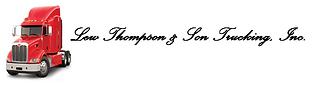 Lew thompson picture