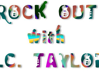 Rock Out at OC Taylor!