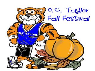Fall Festival November 3rd 2-6pm