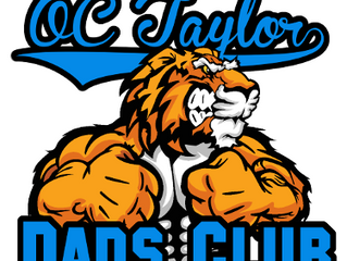 Dads Club Volunteer Orientation