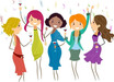 Moms' Night Out - Monday, October 15th 5-9pm