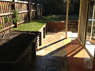 Branching out landscaping, northern beaches, sydney, paving, turfing, retaining wall