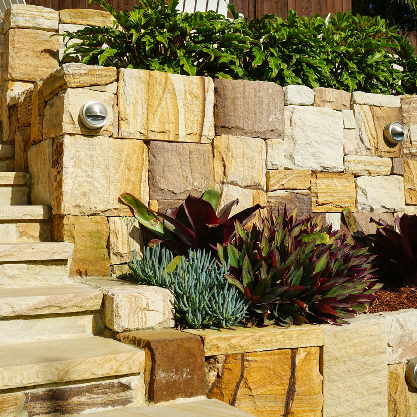 Landscaping Northern Beaches