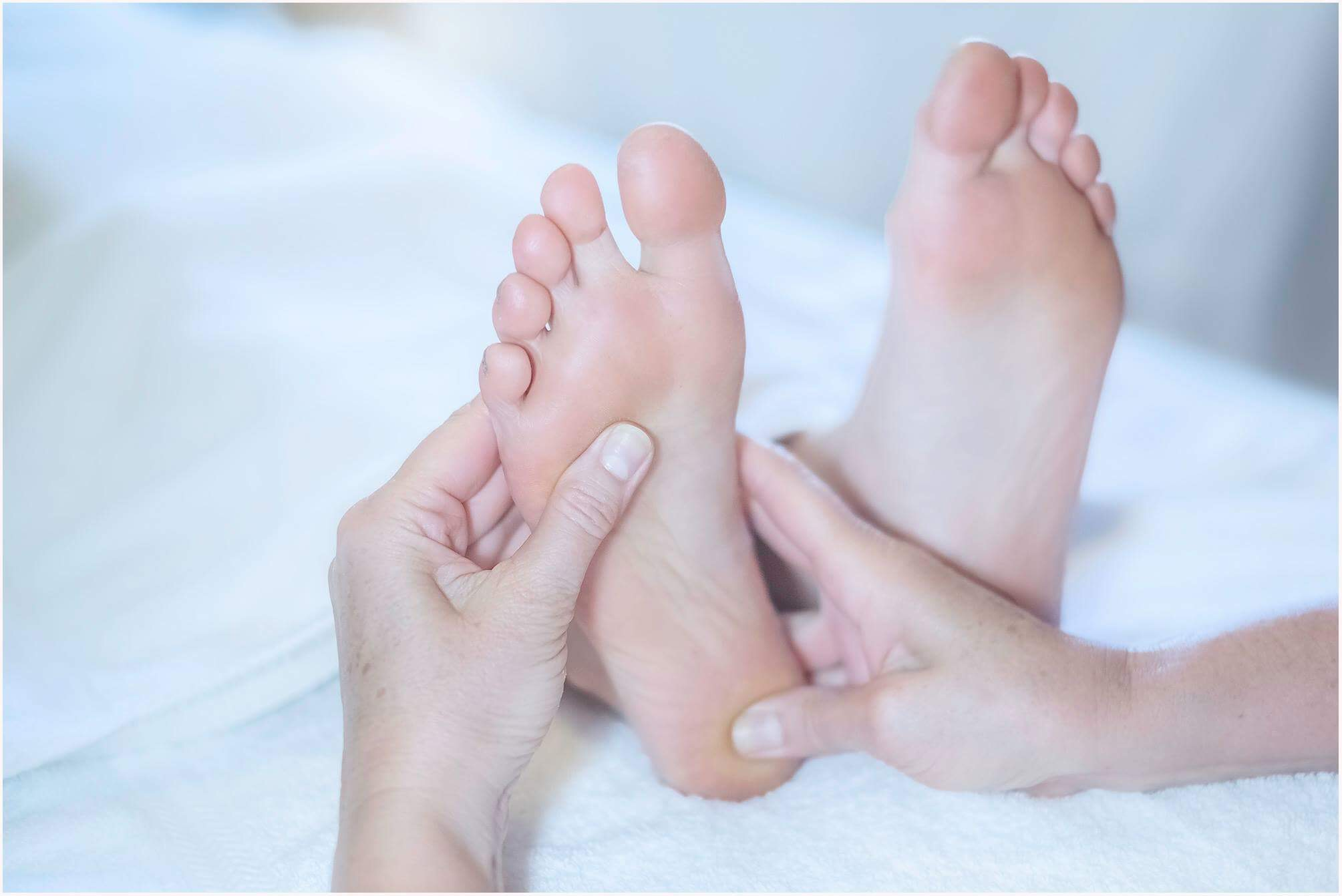 Thai Foot Reflexology & Massage
