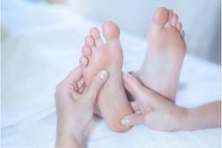 Thai Foot Reflexology & Massage