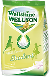 WellshineWELLSON instant student fortified whole full cream milk powder. Best milk full cream dairy Australia. Milk fortified with vitamins and DHA