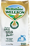 WellshineWELLSON instant whole milk powder. Best milk full cream of dairy Australia