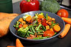 Jarrah Honey Vegetable Stir-Fry