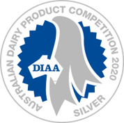 2020 Dairy Industry Association of Australia Silver Award, Student Milk Powder