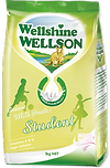 Student milk powder 1kg made for healthy children and early teens, high in vitamin A and D, good source of calcium for stronger bones