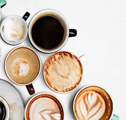 full cream or skim milk powder as a coffee creamer