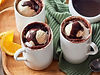 Mug Cake Mix for kids and adults, great start for a weekend morning. Recipe using milk powder