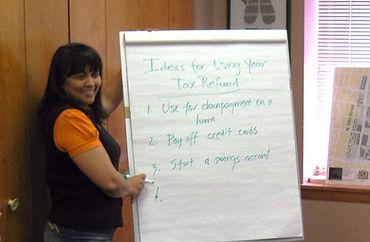 Support Program for WCRP Tenants