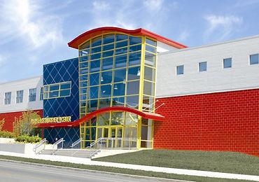 Congreso de Latinos Unidos Headquarters