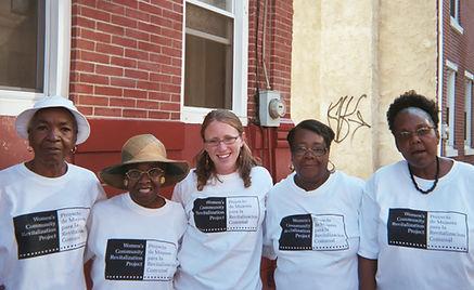 WCRP Community Leaders