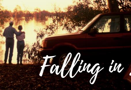 Falling In Love - FREE Books!