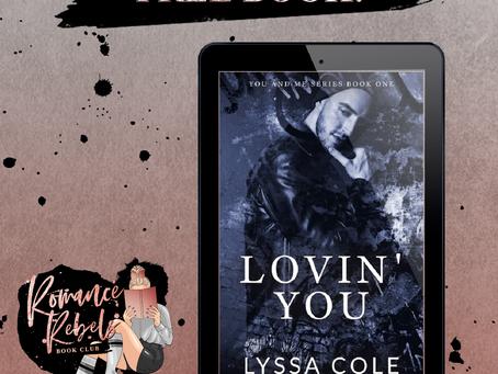Join Romance Rebel Book Club!