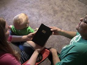 Bible for new family.jpg