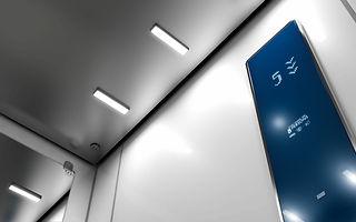 modernização estética elevadores porto alegre