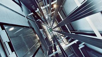 modernização técnica elevadores porto alegre