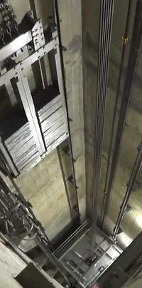 caixa de corrida elevador porto alegre
