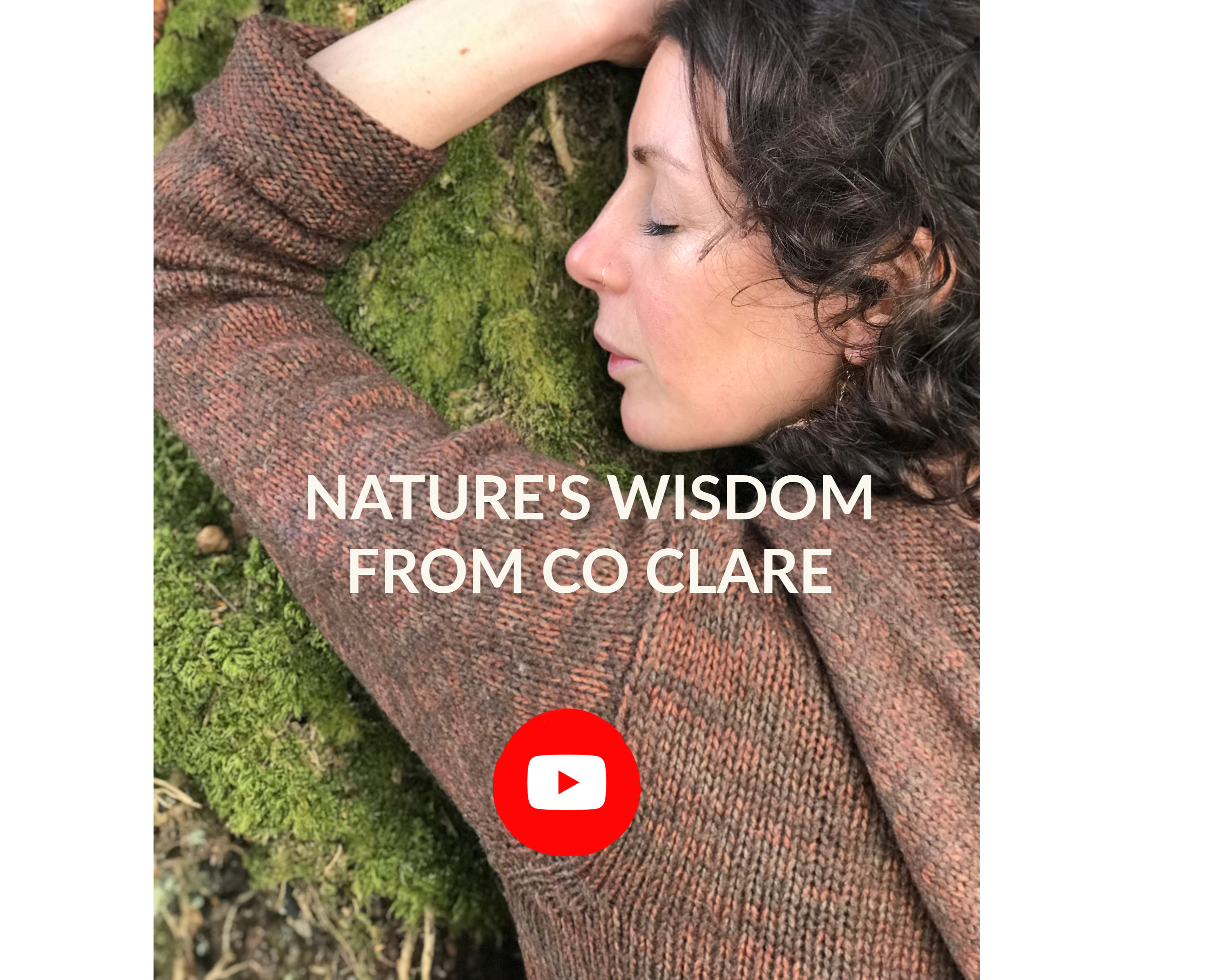 Nature's Wisdom Video poster