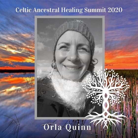 Celtic Ancestral Healing Summit with Erin Duffy Osswald