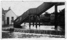 Lydford Railway 1927