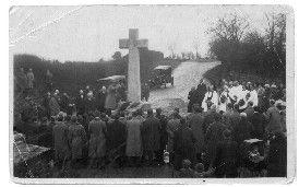 Lydford War Memorial