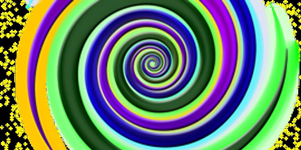 Canceled-Spring Emerald Spiral Expo