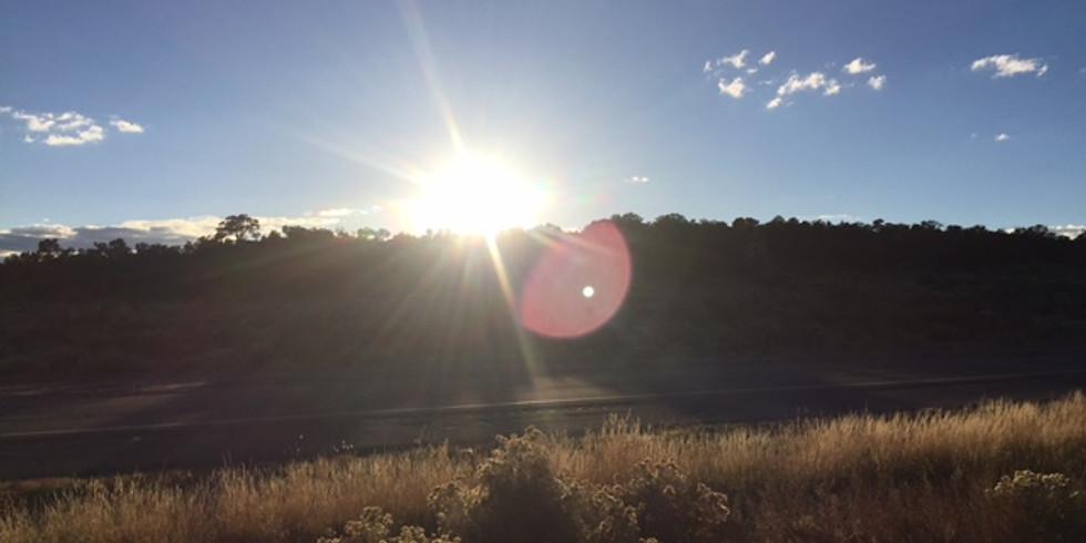 Spiritual Trip to Hopi Reservation in Arizona