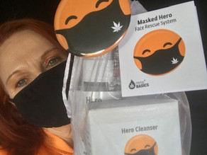 Surviving Maskne