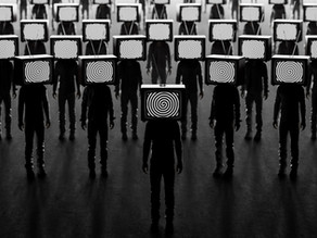 Have We Created a Mass Psychosis?