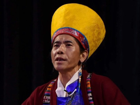 Clean water for the Hopi and Hopi Tibetan Connection