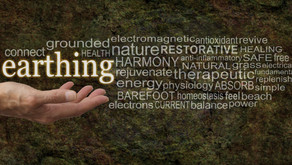 What is Earthing (grounding)?
