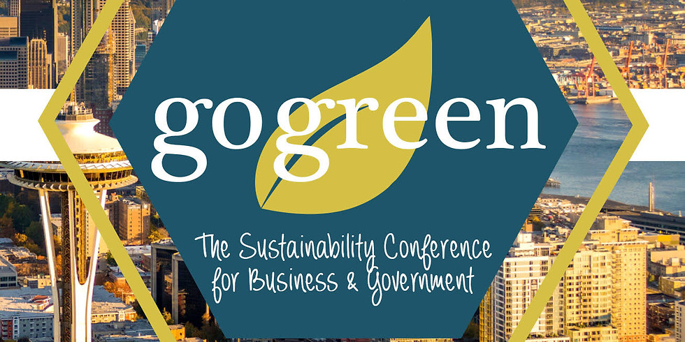 GoGreen Conference-Online!
