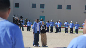 Compassion Prison Project – The Start of Something BIG? (Part 2)